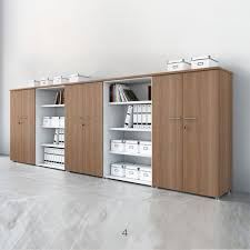 Buronomic Wooden Office Storage Hunts Office Furniture  Interiors - Office storage furniture