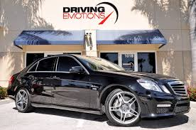 mercedes e63 for sale 2010 mercedes e63 amg weistec supercharged 63 weistec stock