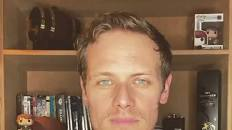 Media posted by Sam Heughan