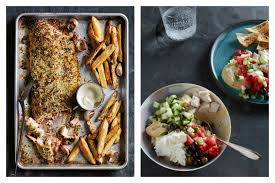 Cool Easy Dinner Ideas Weekly Meal Plan 5 Easy Family Dinner Recipes For The Week Ahead