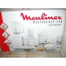 cuisine multifonction moulinex cuisine masterchef moulinex masterchef 370