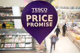 Tesco makes BIG changes to price match guarantee  Daily Star