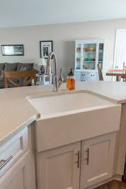 Ksi Kitchen Cabinets Photo Courtesy Of Ksi Designer Joe Peace Merillat Classic