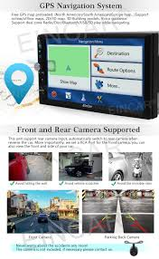 Google Maps Mirrorlink Eincar Online 3g Dongle Include Free External Microphone Android