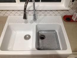 kohler verse sink review sink kohler verse drop in stainless steel hole single bowl sink