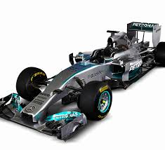 mercedes formula one innovative silver arrow powers into a era of formula one