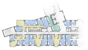 public floor plans massachusetts state college building authority campuses