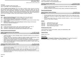 cool inspiration professor resume 16 sample civilian and federal