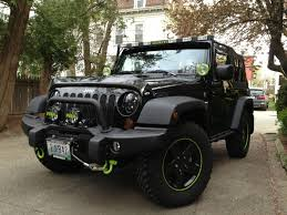 i want to paint my front tow hooks how jeep wrangler forum