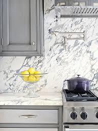 what is the best backsplash for a kitchen neutral backsplash better homes gardens