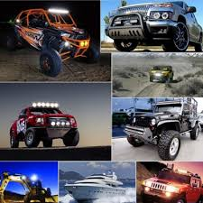 Led Light Bar Truck 4 Inch Off Road Led Light Bar 18w 30 Degree Spot Beam Car Light