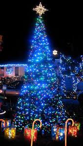 Singing Christmas Tree Lights About U2014 Lights On Display