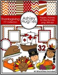 thanksgiving day clipart 08129 commercial use by revidevi