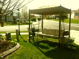 Garden Winds Replacement Swing Canopy by Sydney Swing Replacement Canopy 624946 Garden Winds