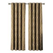 window elements sheer sheer elegance 84 in l grommet curtain