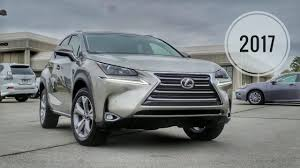 lexus turbo cars 2017 lexus nx200t in depth review howtocarguy