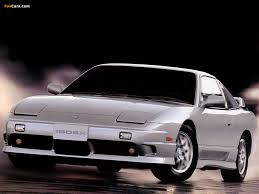 nissan 180sx jdm photo collection nissan 180sx type x