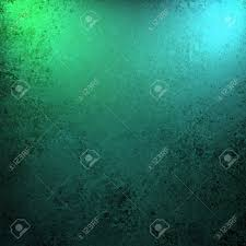 dramatic teal blue green and black color background with old
