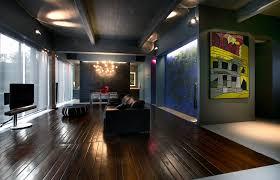 Loft Interior Turin Bachelor U0027s Loft Interior By Mg2 Architetture 4