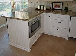 Microwave Kitchen Cabinets 8 Best Microwave Cabinet Images On Pinterest Microwave Cabinet