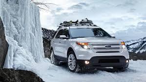 ford explorer trim 2015 ford explorer features models and trim levels joe rizza