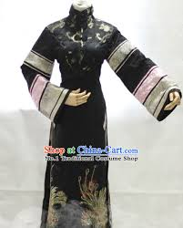Chinese Halloween Costume Chinese Costume Asian Fashion China Civilization Medieval Costumes