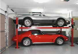 How To Build Garage Storage Lift by Owens Laing Llc Car Lift Garage Addition