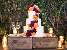 Fall Flowers For Wedding 5 New Fall Wedding Ideas Real Weddings Loversiq