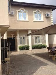 3 Bedroom Duplex 3 Bedroom House For Sale Thomas Estate Ajah Lagos Pid E3128