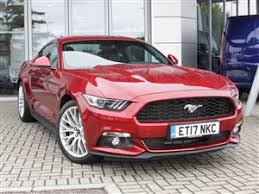 mustang size ford mustang 5 0 v8 gt 2016 review by car magazine