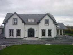 House Dormers 5 Bedroom Dormer House In Birr Co Offaly Project Management By