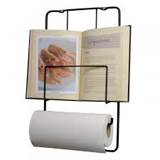 umbra buddy paper towel holder quirky kitchen roll dispenser