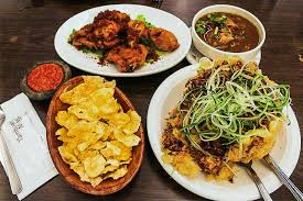 most cuisines behold one of the most ethnic cuisines you will find