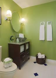 Olive Green Bathroom Bathroom Ideas Green Interior Design