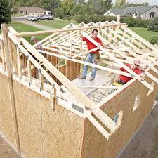 building roof trusses roofing decoration