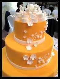 the 25 best orange diamond wedding cakes ideas on pinterest