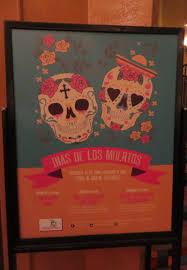 Dia De Los Muertos Home Decor Tortilla Jo U0027s At Downtown Disney Celebrates Dia De Los Muertos