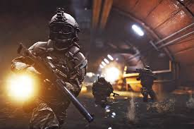 Bf4 Night Maps More Battlefield 4 Content Is On The Way And It Will All Be Free