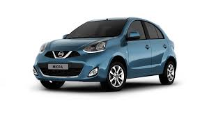 nissan micra 2007 specification