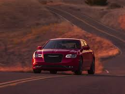 refreshed chrysler 300 srt won u0027t be sold in na update autoblog