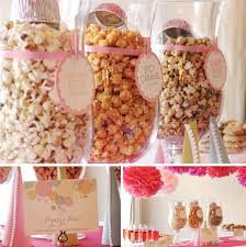 baby shower things ready to pop baby shower kara s party ideas the place for all