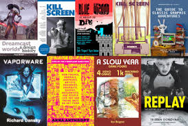 a slow year now available as a digital download ian bogost