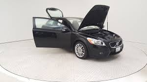 volvo hatchback 1998 pre owned 2011 volvo c30 2dr cpe auto w moonroof 2dr car in