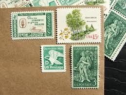 Stamps For Wedding Invitations Bonafidebride Vintage Stamps The Inside Scoop