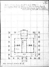 antebellum floor plans antebellum home plans fresh rosedown plantation floor plan google