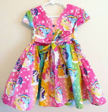 toddler dress my little pony dress my little pony toddler dress
