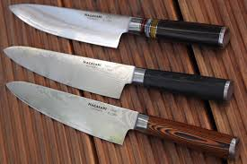 kitchen knife collection nagasaki knives are a surefire way to get your kitchen in order