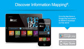information mapping discover information mapping on your iphone or android