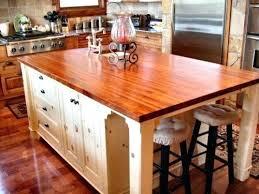 wood tops for kitchen islands kitchen island robard wood top kitchen island pottstown kitchen