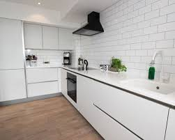 Small White Kitchen Cabinets Small White Kitchen Houzz